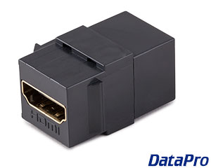 HDMI 1.3b Keystone Coupler Female/Female