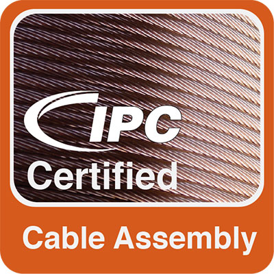 IPC Certification Badge
