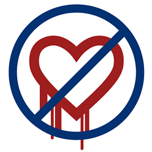 DataPro is Heartbleed Safe