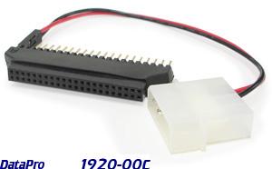 Laptop Ide Hard Drive Adaptor Datapro