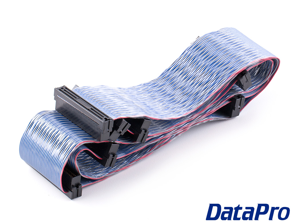 Scsi Ultra 320 Lvd Se Ribbon Cable Datapro Wiring Diagram