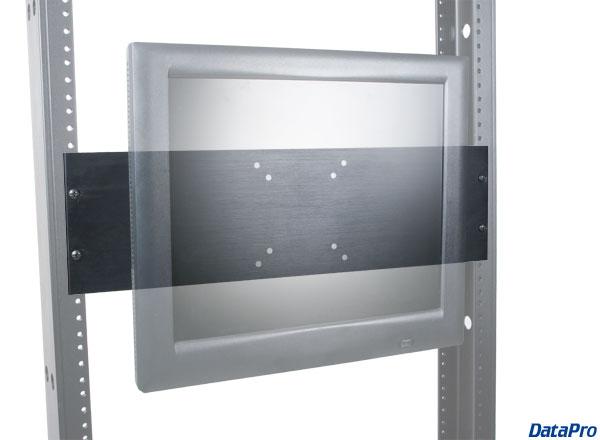 Rack Mount Vesa Monitor Plate Datapro
