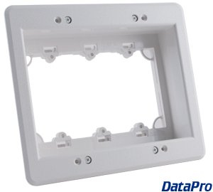 Recessed Wall-mount Boxes