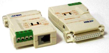 RS232 to RS422/RS485 Convertor