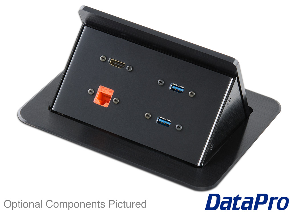 Conference Room Table Connection Boxes - Conference table connectivity