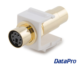 Keystone PS2 Coupler