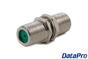 New! 3 GHz F-Type Connector