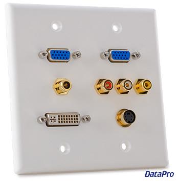 Custom Wall Plates Datapro