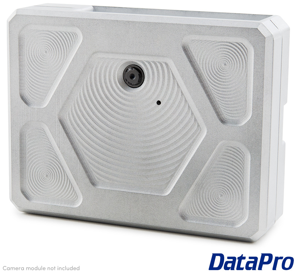 Enclosures · Rugged Aluminum Raspberry Pi Camera Case