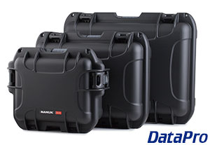 Nanuk Rugged Plastic Cases