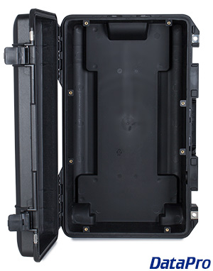 Pelican 1535 Air Case With Preinstalled Panel Brackets