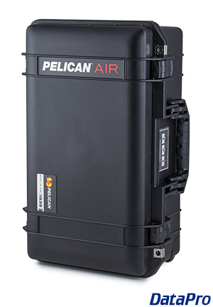 Pelican Air 1535 Case With Preinstalled Panel Brackets