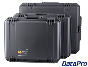 Now Available: Pelican Storm Cases & Panels