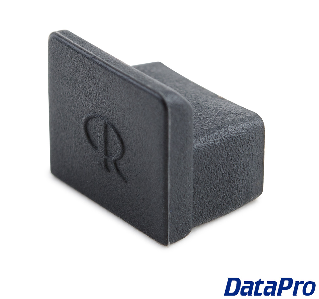 Rj45 Ethernet Port Cover Datapro