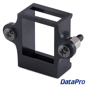 Keystone Mounting Brackets Black
