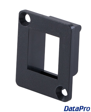Neutrik D Mount Keystone Bracket