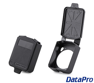 Neutrik IP42 Rugged Port Cover