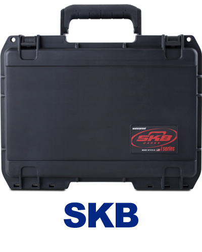 Custom SKB Case Panels
