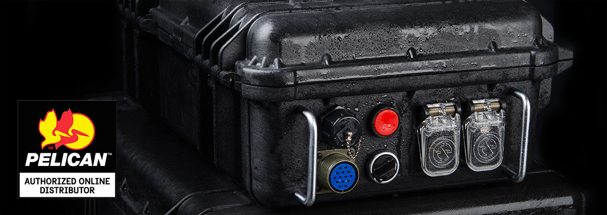 Pelican Case Services