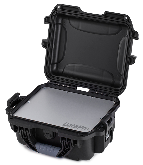 Nanuk Case with Panel