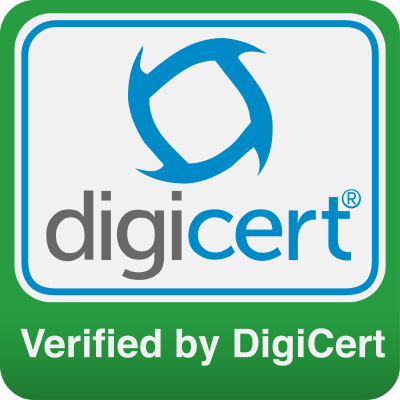 DigiCert Verified