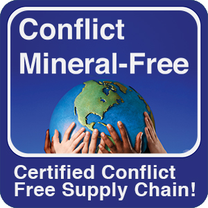 DataPro is a Conflict Mineral Free Company