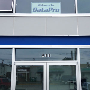 DataPro Has Landed