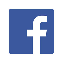 We're on Facebook!