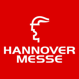 Come see us at Hannover Messe!