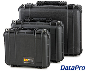 Now carrying Pelican Cases and Panel Frames!