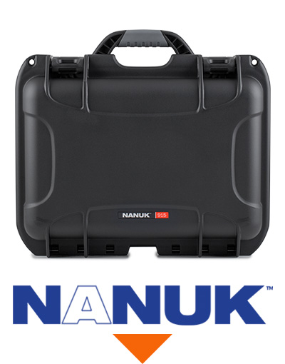 Custom Nanuk Panels