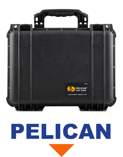 Custom Pelican Panels