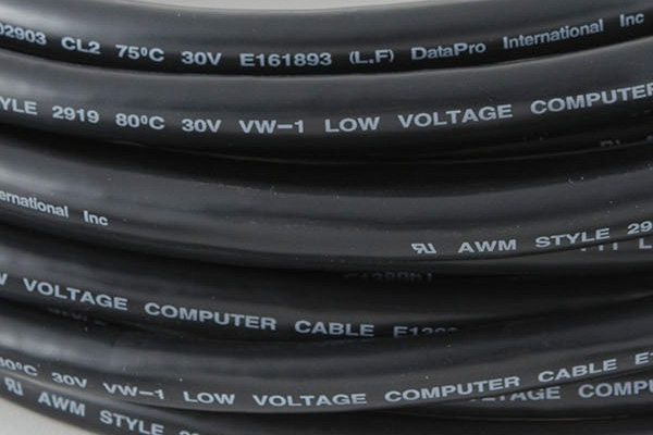 Cable Markings