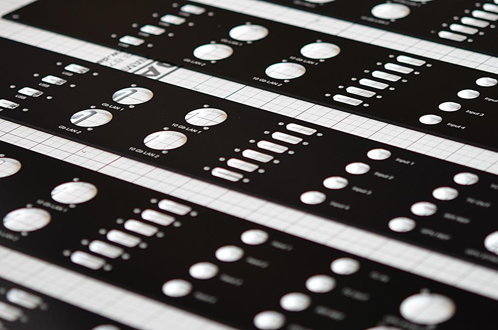 Rotary vs Laser Engraving